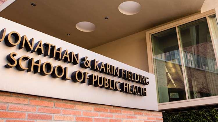 加州大学洛杉矶分校公共卫生实地学院