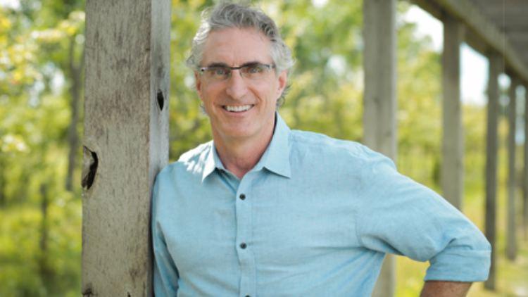 北达科他州州长Doug Burgum